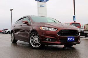 2016 Ford Fusion SEBEST PRICED AWD IN MARITIMES!