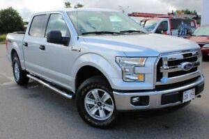 2016 Ford F-150 XLTFACTORY WARRANTY LEFT!! LOW KMS A MUST SEE 4X