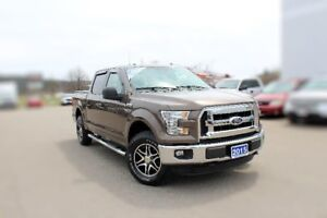 2015 Ford F-150 XLT4x4 3.5L BLUETOOTH