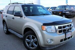 2010 Ford Escape XLT/AS TRADED, NO FINANCING AVAILABLE/