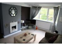 Cosy 2 bed furnished flat for rent, Moortown/Alwoodley, Leeds, easy commute to city centre/uni etc