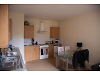 Spacious light room available in beautiful Byres Road flat, heart of the West End