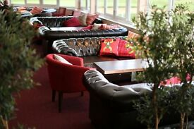 Head Chef & Sous Chef positions at Halesworth Golf
