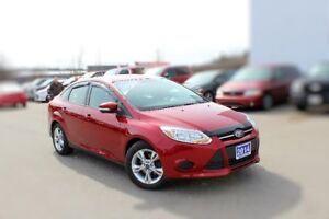 2014 Ford Focus SEWINTER PKG HEATED SEATS PWR HTD MIRRORS