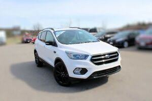 2017 Ford Escape Titanium4WD MOONROOF NAVIGATION