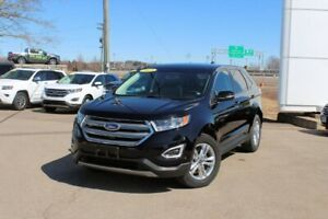2018 Ford Edge SELLEATHER!! PAN ROOF!! NAV!! REAR CAM!! LOW KMS!
