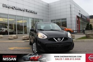 2015 Nissan Micra SV,one owner accident free trade,only 28000kms