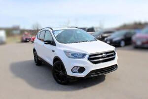2017 Ford Escape Titanium4WD MOONROOF NAVIGATION