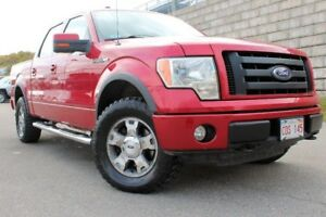 2010 Ford F-150 XLT PRICED TO SELL.... XLT, 4WD SUPERCREW!!!