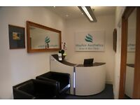 Laser Hair Removal Specialist - Pimlico