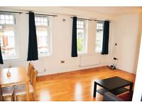 Short Let 1 Bed Flat Including All Bills £375 Per Week Great Location!!!