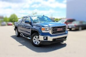 2015 GMC Sierra 1500 SLE4X4 LOW KMS TONNEAU COVER