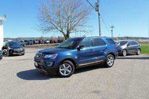 2016 Ford Explorer XLT4WD V6/HANDS FREE LIFTGATE/BLINDSPOT INFO!