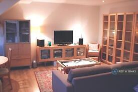 1 bedroom flat in Canbury Park Road, Kingston, KT2 (1 bed)