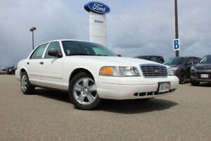 2009 Ford Crown Victoria LXAS TRADED UNIT, NO FINANCING AVAILABL