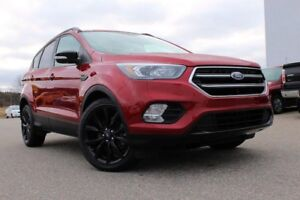 2017 Ford Escape TitaniumWARS HAVE BEEN FOUGHT AND WON TO OWN LU