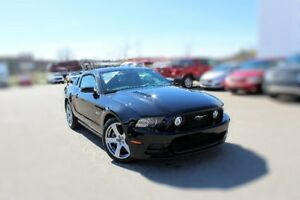 2014 Ford Mustang GTCOUPE PREMIUM 5.0L V8 MANUAL