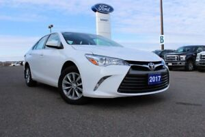 """2017 Toyota Camry LEPHILOSOPHERS SAY THE """"LE"""" STANDS FOR LUXURY"""