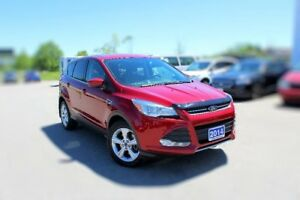 2014 Ford Escape SE4WD LOW KMS BLUETOOTH