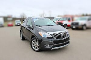 2016 Buick Encore Premium4WD BLUETOOTH LOW KMS