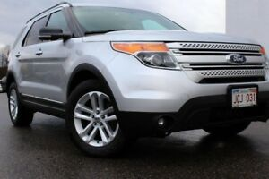 2011 Ford Explorer XLTPRICED TO SELL WITH MANY FEATURES... A MUS