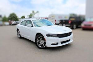 2017 Dodge Charger SXT3.6L V6 SXT AWD NAVIGATION