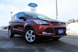 2014 Ford Escape SE FANTASTIC LOCAL 4X4 FORD ESCAPE SUV---READY
