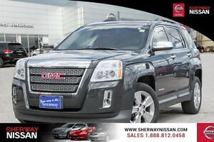 2014 GMC Terrain, leather,navi and more, low km, priced to sell!