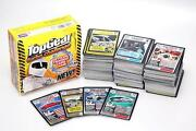 Top Gear Cards