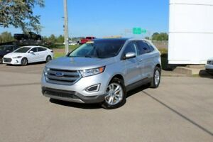 2017 Ford Edge SELLOADED!! PANORAMIC ROOF!! NAVIGATION!! ONLY 20