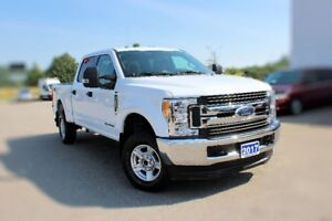 2017 Ford Super Duty F-250 SRW XLT6.7L POWER STROKE V8 DIESEL