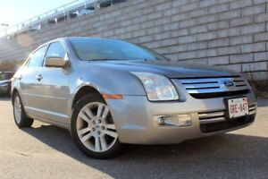 2008 Ford Fusion SELAS TRADED, NO FINANCING AVAILABLE