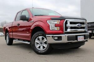 2016 Ford F-150 XLT/4WD/ OVER $3000 IN UPGRADES/