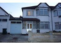 4 bedroom house in Aprey Gardens, Hendon, NW4 (4 bed)