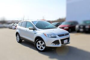 2014 Ford Escape SE4WD BACK UP CAMERA STEERING W/ AUDIO CONTROL
