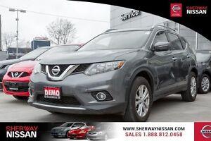 2015 Nissan Rogue sv family tech only 13889km. CALL FOR PRICING!