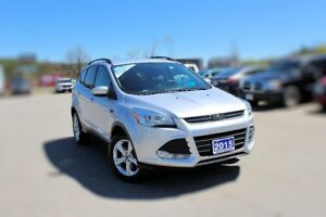 2015 Ford Escape SE 4WD 2.0L ECOBOOST BLUETOOTH