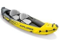 Intex Explorer K2 Kayak (68307NP)