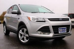 2014 Ford Escape SEPOWERTRAIN WRY, SE 4WD 1.6L ECOBOOST ENG!!!