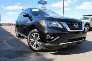 2017 Nissan Pathfinder SL FIRST ONE WE GOT ONLY LASTED 1 WEEK SO