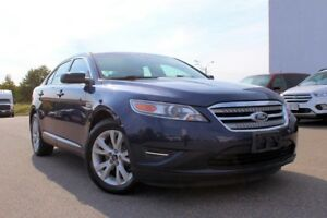 2012 Ford Taurus SEL/FWD/ 201A/ 3.5L V6 ENGINE/