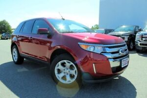 2013 Ford Edge SEL-FWD!! 3.5L V6 ENGINE!! BACK UP CAMERA! HEATED