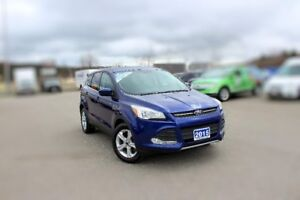 2014 Ford Escape SE 4WD 2.0L ECOBOOST