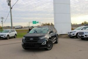 2018 Ford Edge Sport L@@K!! 2.7 TWIN TURBO!!  NAV!! PANO ROOF!!
