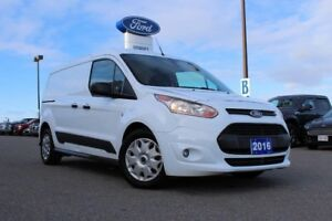 2016 Ford Transit Connect XLTSMALL CARGO VAN---HUGE HEART