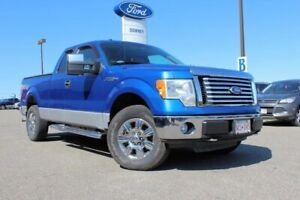 2010 Ford F-150 XLTAS TRADED UNIT, NO FINANCING AVAILABLE