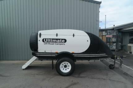 2006  ULTIMATE ODESSEY OFFROAD CAMPER $29,990 Barragup Murray Area Preview