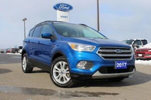 2017 Ford Escape SEBEST SELLING SUV IN CANADA//4X4 //GO ANYWHERE