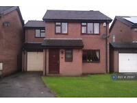 4 bedroom house in Redwood Drive, Manchester, M34 (4 bed)