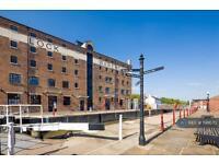 1 bedroom flat in Severn Road, Gloucester, GL1 (1 bed)